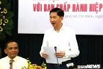 Phó Chủ tịch TP.HCM làm Tổ trưởng Tổ Công tác liên ngành thực hiện các tuyến metro