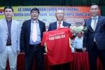 HLV Lê Thụy Hải: 'HLV Park Hang Seo khó làm được như ông Mai Đức Chung'