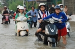 Thời tiết dịp nghỉ Tết Dương lịch 2018: Hà Nội đón không khí lạnh, TP.HCM nguy cơ ngập lụt