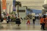Hàng loạt sân bay Ấn Độ báo động nguy cơ tấn công khủng bố