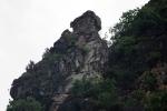 Doanh nghiệp nổ mìn phá đá dưới núi Thần, dân 'bỏ của chạy lấy người'