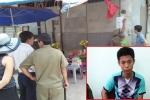 Truy tố kẻ thảm sát dã man 5 người trong một gia đình ở Bình Tân