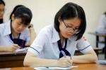 Đề thi môn Hóa học kỳ 1 lớp 12 tại Khánh Hòa