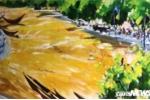 Đà Nẵng tháo dỡ thảm họa nghệ thuật ở hầm chui cầu Rồng
