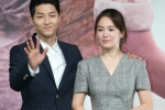 Lấp ló vòng 2 bất thường, Song Hye Kyo dính nghi án mang bầu nên cưới vội