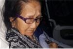 United Airlines bị tố 'cướp' ghế hạng thương gia của cụ bà 94 tuổi