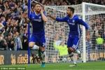 Kết quả bóng đá Anh: Manchester United thảm bại trước Chelsea