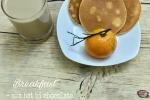 Bái phục mẹ bỉm sữa tự tay làm chục món bánh ăn dặm siêu ngon cho con