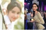 Ngắm nhan sắc toàn mỹ người chuyển giới đẹp nhất Thái Lan
