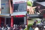 Tự ý sơn lại màu xe Yamaha Exciter bán cho khách với giá cao ở Huế: Công an lên tiếng