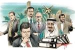 Hồ sơ Panama: Các quốc gia bị nêu tên phản ứng ra sao?