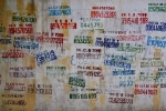 Phát tờ rơi, dán quảng cáo: Phạt 10 triệu đồng