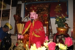 Sự tích thành hoàng đình làng Việt