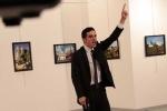 Đại sứ Nga tại Thổ Nhĩ Kỳ bị bắn chết