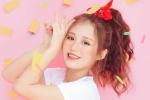 Hot girl Hàn Quốc Han Sara đón Tết Việt Nam thế nào?