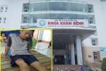 Gia đình tố bệnh viện chẩn đoán sai khiến người đàn ông ở Bình Định bị cưa chân