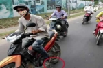 Từ hôm nay (1/8) tăng mức phạt 100 lỗi vi phạm giao thông