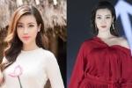 Hoa hậu Đỗ Mỹ Linh có gì khác biệt sau khi can đảm cắt phăng mái tóc dài?