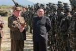 Mỹ - Nhật nói gì về thử nghiệm tên lửa của Triều Tiên?