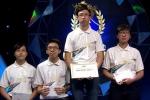 Hành trình thẳng tiến chung kết Olympia 2017 của 'cậu bé Google' Phan Đăng Nhật Minh