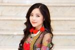 Sao Mai Mai Diệu Ly diện trang phục gần 10 kg, hoá cô gái H'Mông xinh đẹp