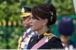 Nhà vua Thái Lan không cho phép chị gái chạy đua chức Thủ tướng