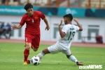 Nhận định Olympic Việt Nam vs Olympic Nepal: Thắng dễ, đoạt vé sớm