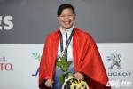 Giành 8 HCV, Ánh Viên vượt Schooling xuất sắc nhất SEA Games 29