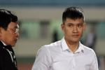 Lê Công Vinh bất ngờ từ chức Quyền Chủ tịch CLB TP.HCM