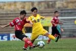Giải bóng đá nữ VĐQG 2018: TP.HCM I thắng 'hủy diệt' Sơn La