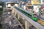 Đường sắt Cát Linh - Hà Đông ở thời điểm này chỉ để che mưa, che nắng cho dân?