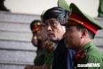 Cựu Thiếu tướng Nguyễn Thanh Hóa đề nghị không triệu tập đại diện Cục C50