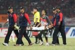 Trọng tài Thái Lan xử ép, VFF làm gì?