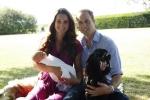 Hoàng tử Anh lần đầu tiết lộ cuộc sống sau có con