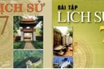 SGK lớp 7 in hình Vạn Lý Trường Thành: Nhà xuất bản Giáo dục Việt Nam nói gì?