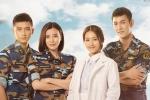 Được kì vọng trước giờ lên sóng, dàn diễn viên chính 'Hậu duệ mặt trời Việt Nam' nói gì?