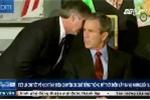 Kịch tính nghẹt thở trên chuyên cơ chở Tổng thống Mỹ thời khắc xảy ra khủng bố 11/9