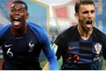 Soi kèo Pháp vs Croatia chung kết World Cup 2018