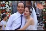 Xúc động khoảnh khắc con gái bật khóc khi chia tay cha về nhà chồng