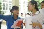 Bộ GD-ĐT giới hạn nội dung đề thi THPT Quốc gia 2018