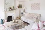 Hô biến phòng khách chật hẹp trở nên rộng rãi nhờ những bí kíp chọn nội thất này