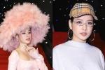 Angela Phương Trinh, Chi Pu trở thành thảm họa tại 'Tuần lễ thời trang quốc tế Việt Nam'