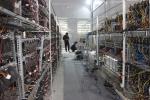Đột nhập vào chuồng 'trâu cày' Bitcoin trị giá hơn 10 tỷ đồng tại Hà Nội