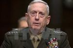 Bộ trưởng Quốc phòng Mỹ tuyên bố đối đầu với Nga nếu xung đột lợi ích