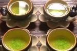 Giấm chè xanh - Thức uống giải nhiệt tuyệt vời cho mùa hè