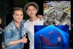 'Siêu show kim cương' của Đàm Vĩnh Hưng có xứng với mức đầu tư nửa triệu USD?