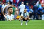 Mascherano giã từ đội tuyển, CĐV Argentina hồi hộp chờ tin Messi