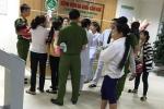 Phú Thọ: Gần 100 trẻ ngộ độc nhập viện