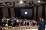Ảnh: Cận cảnh trụ sở mới 'siêu khủng' của Apple