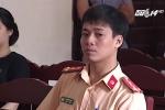 Tài xế xe tải kiện CSGT Nghệ An: 'Sẽ tiếp tục kháng án lên cấp tòa cao hơn'